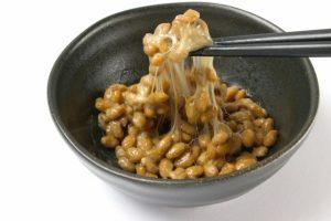 ネバネバ納豆