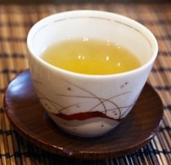 フキノトウ茶