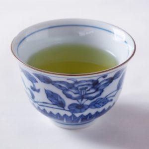 カキドウシ茶