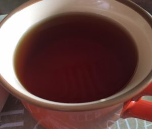 ガルシニア茶