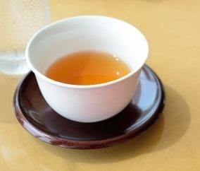 黒にんにく茶
